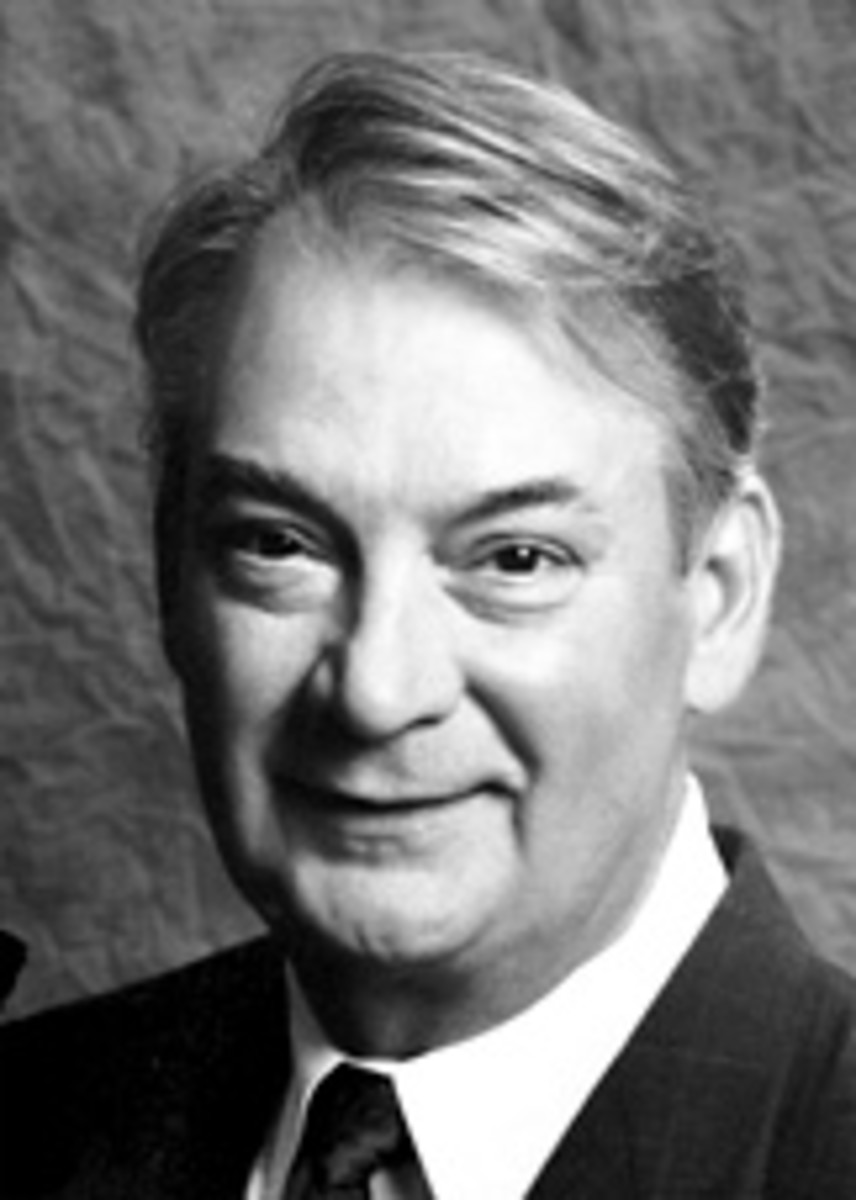"""Ferid Murad 