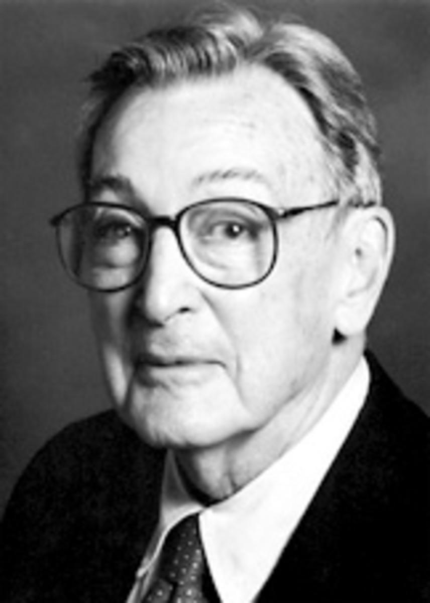 Robert F. Furchgott Prize share: 1/3