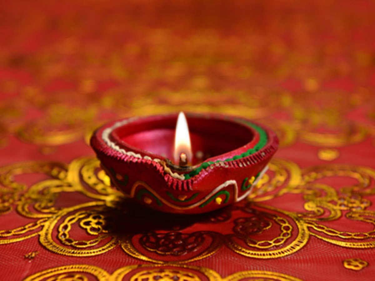 15 Reasons to Celebrate Diwali the Festival of Lights