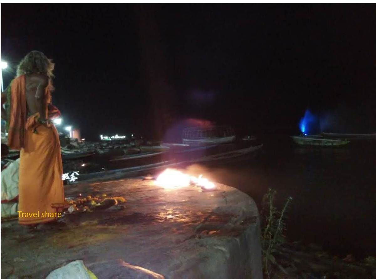 Start of Hindus New Year