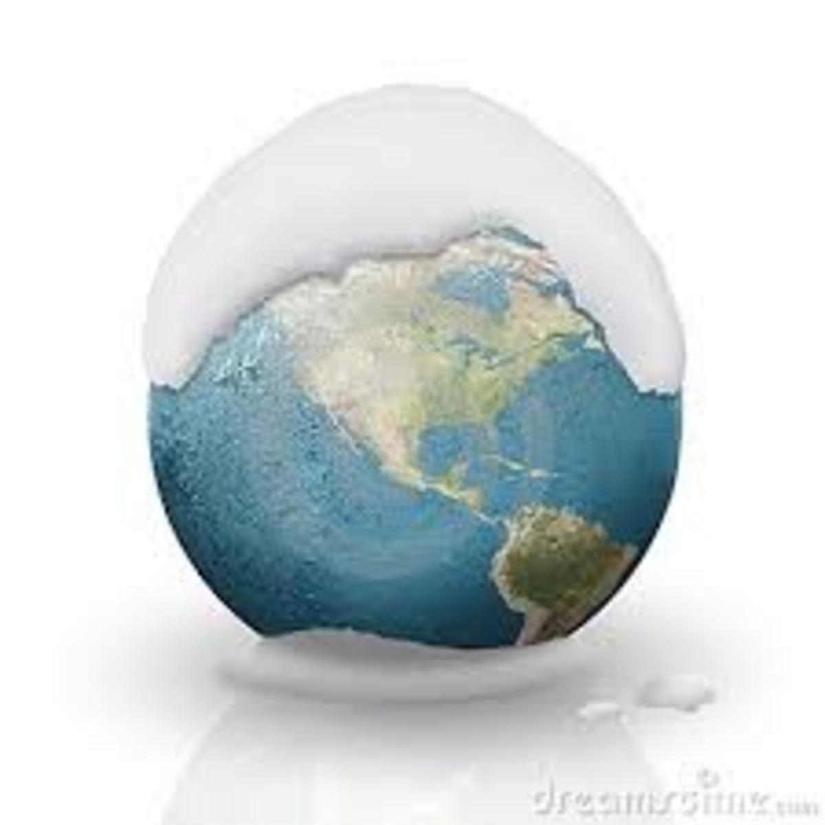Global Warming: Fact or Fallacy?