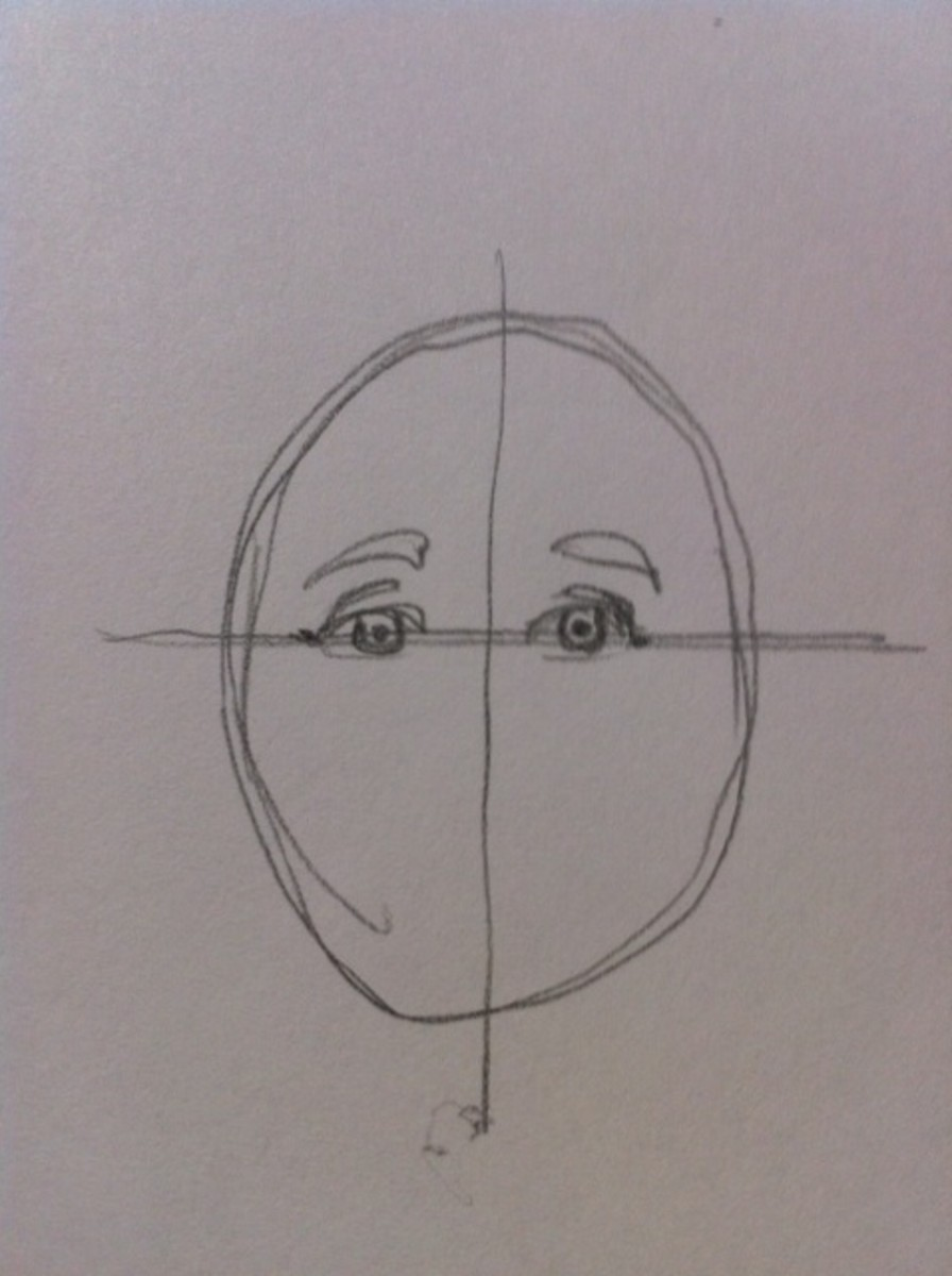 how-to-draw-a-human-face-in-5-easy-steps