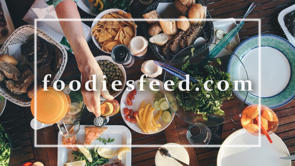 10 Free Stock Photo Websites: Royalty Free Images for Bloggers | Foodies Feed