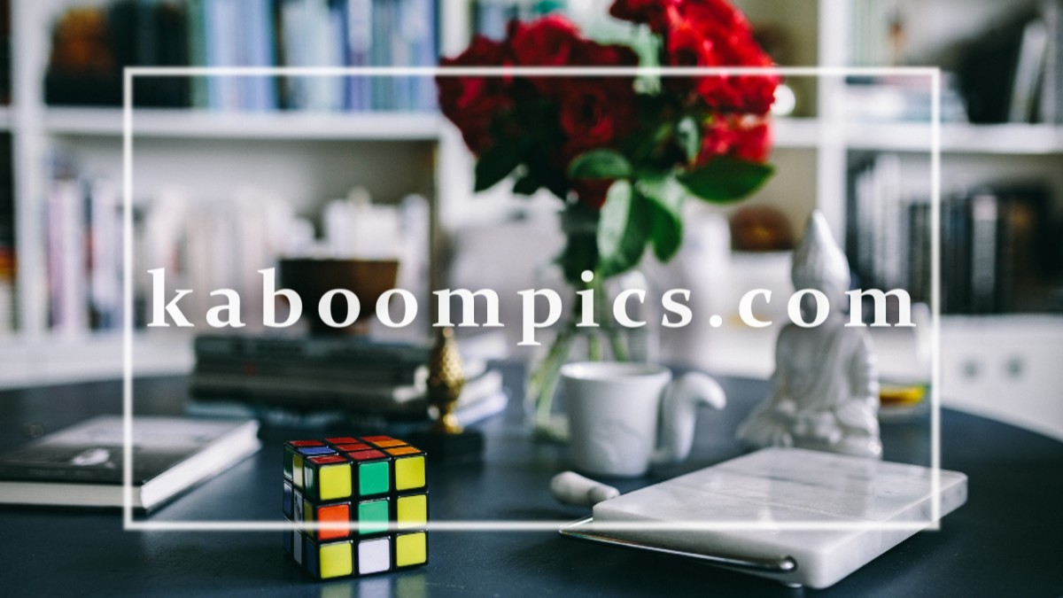 10 Free Stock Photo Websites: Royalty Free Images for Bloggers | Kaboompics