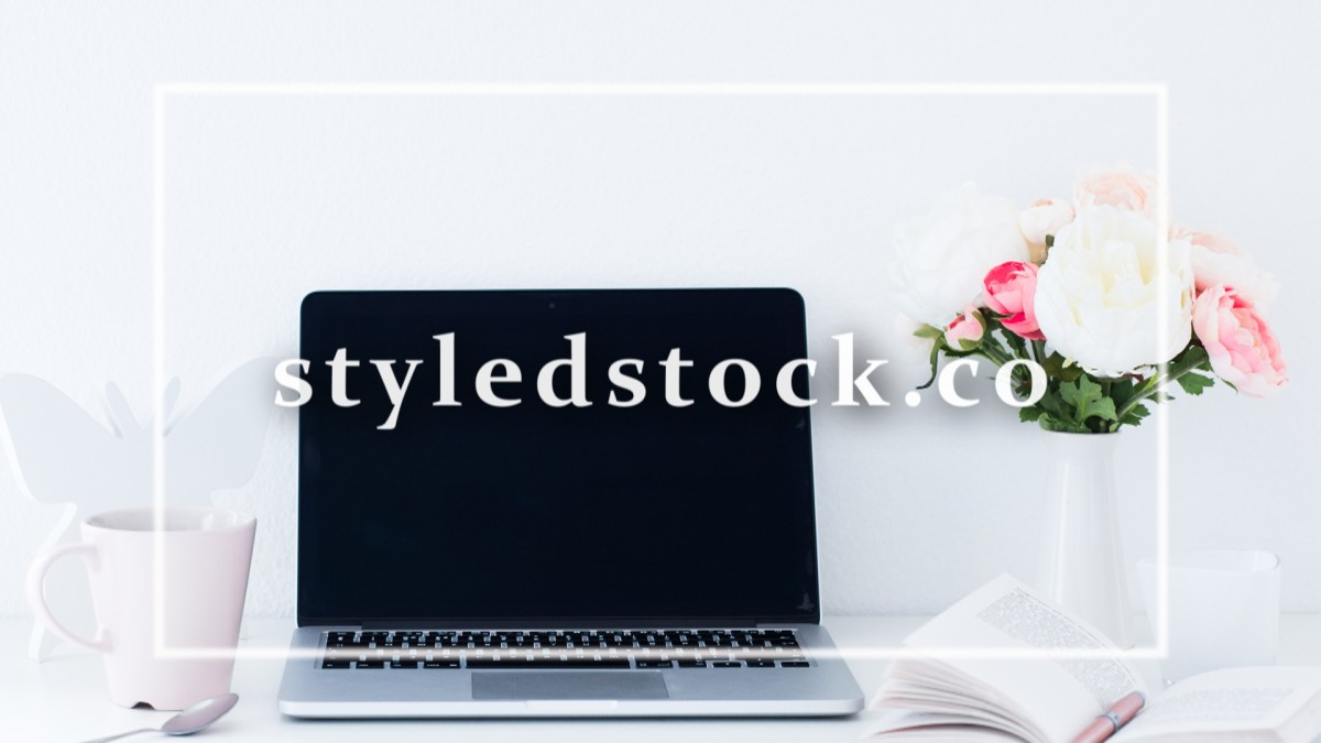 10 Free Stock Photo Websites: Royalty Free Images for Bloggers | Styled Stock