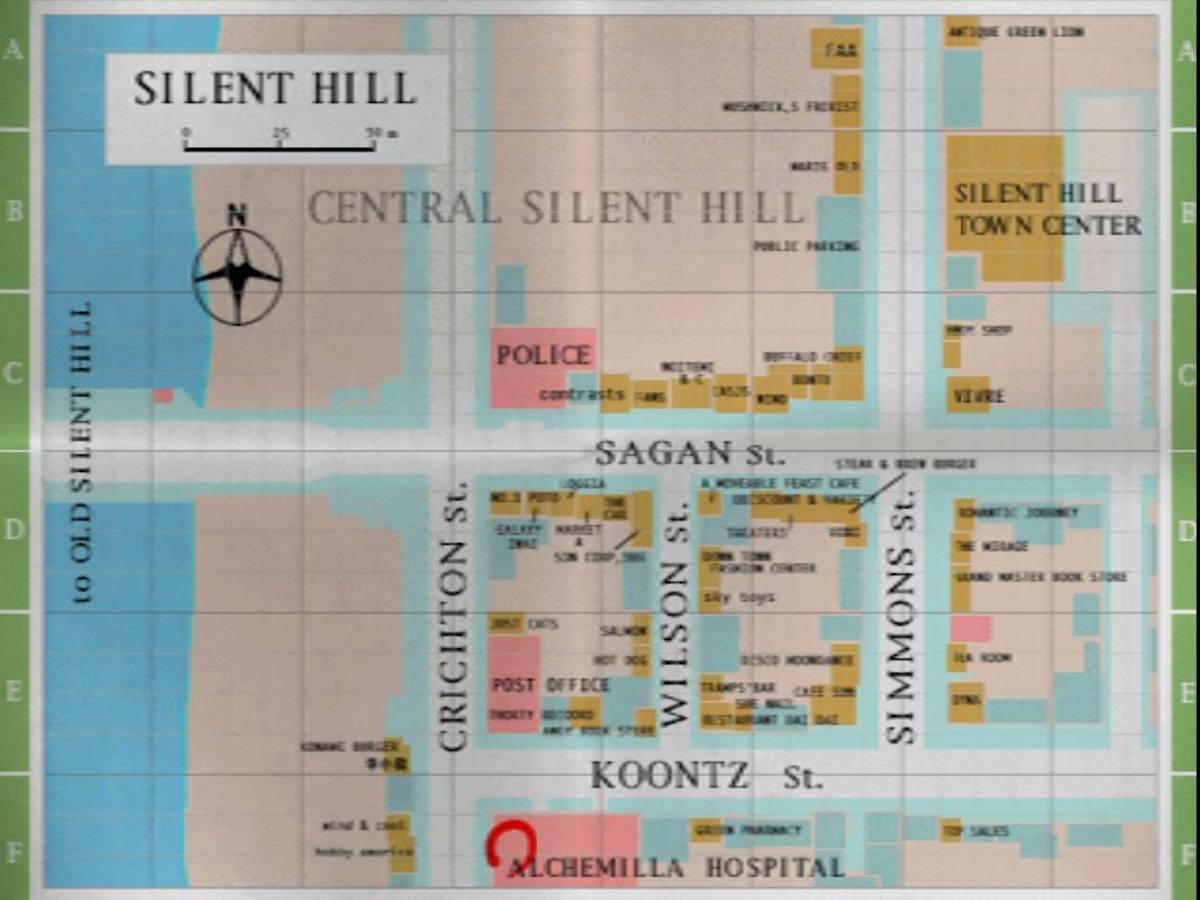 everything-about-silent-hill