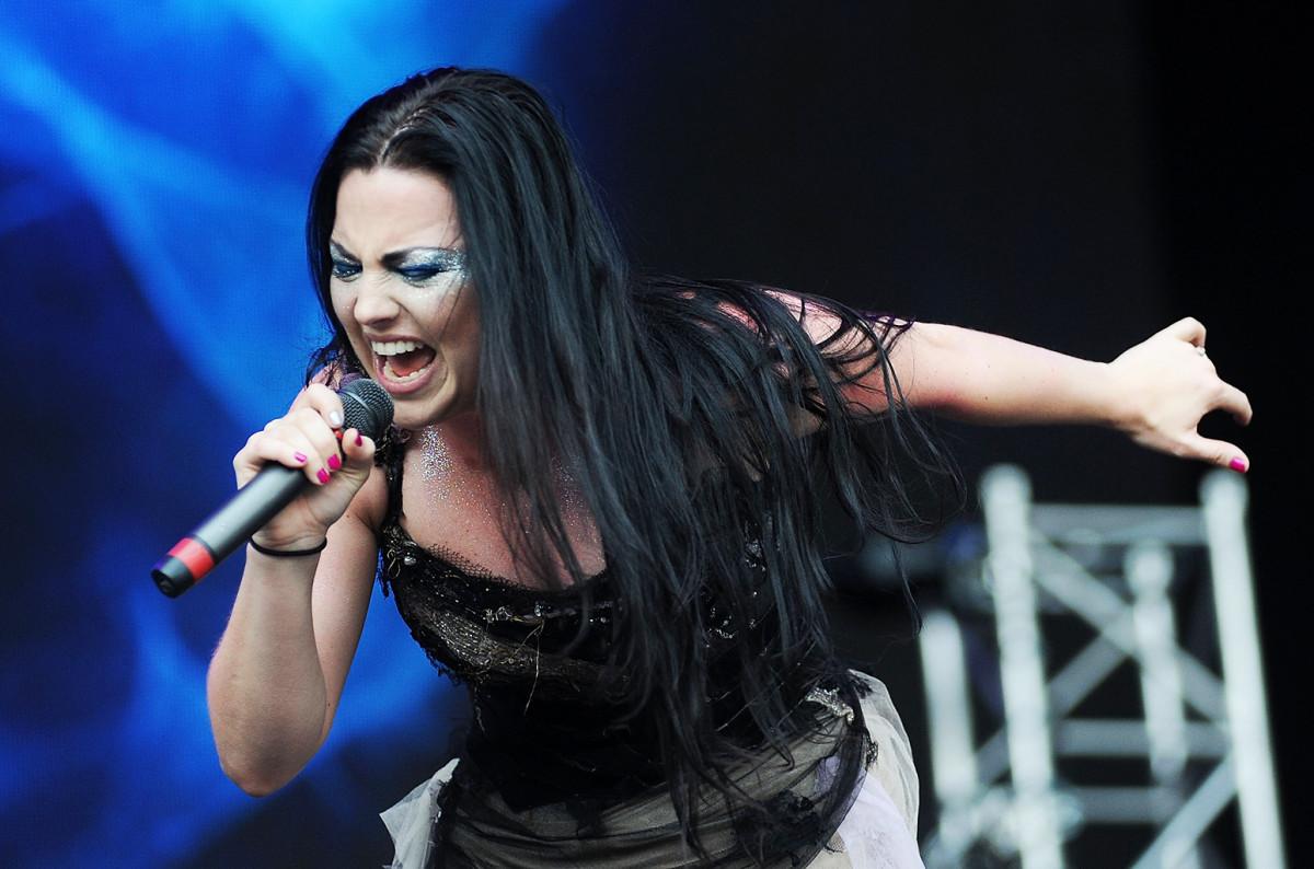 The true Gothic princess.
