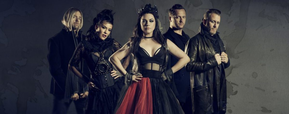 What I Think Of The Evanescence