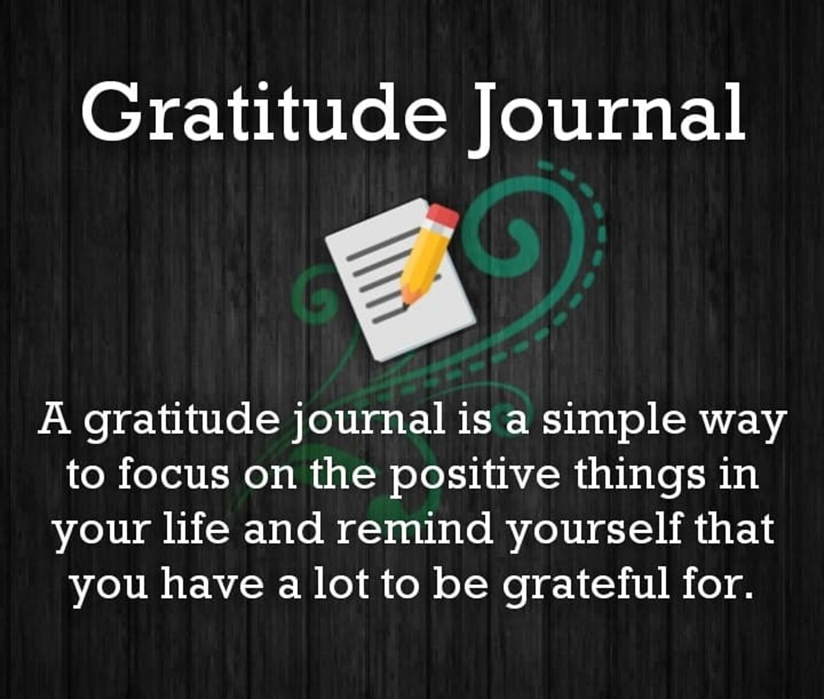 How a Gratitude Journal Can Help You Heal From Trauma