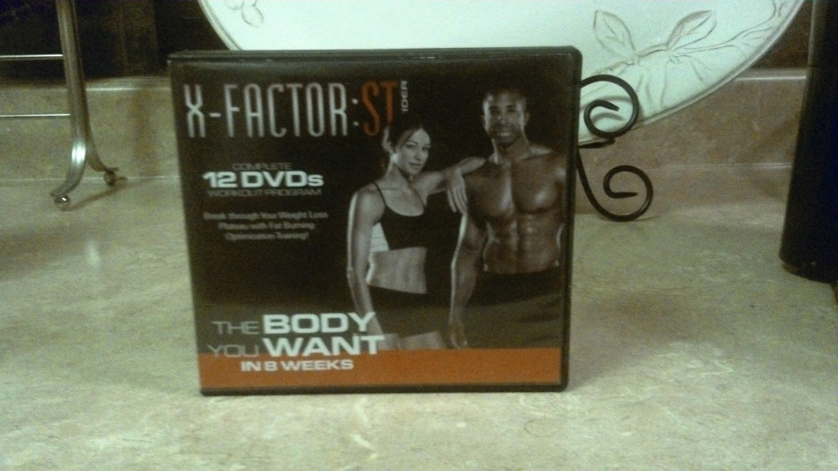 Get In Shape In 60 Days!  If I Can Do This Anyone Can!