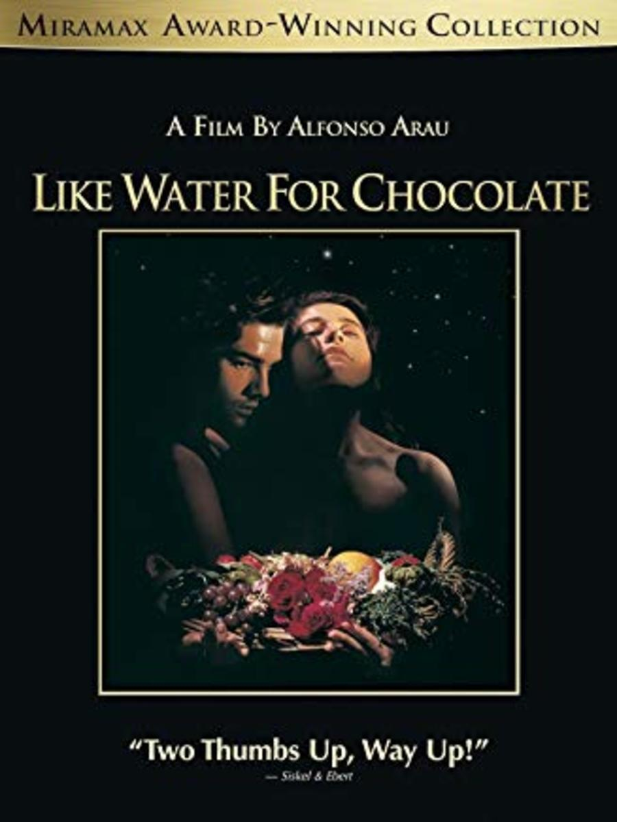 Like Water for Chocolate: A Movie Analysis on Culture