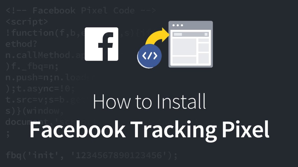 How to Use Facebook Pixel