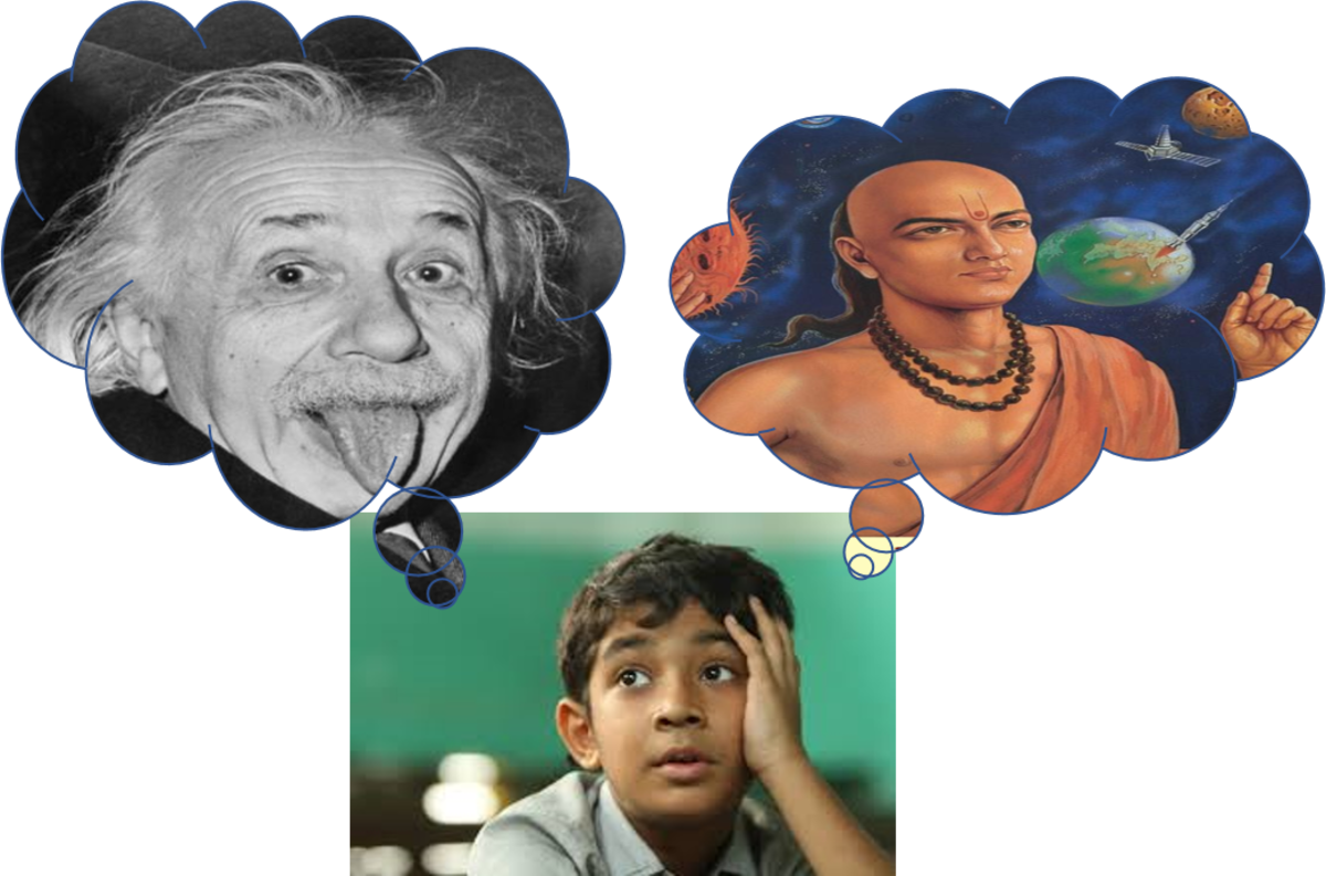 """""""Science = Shastra"""": The Blunder of Indian Education"""