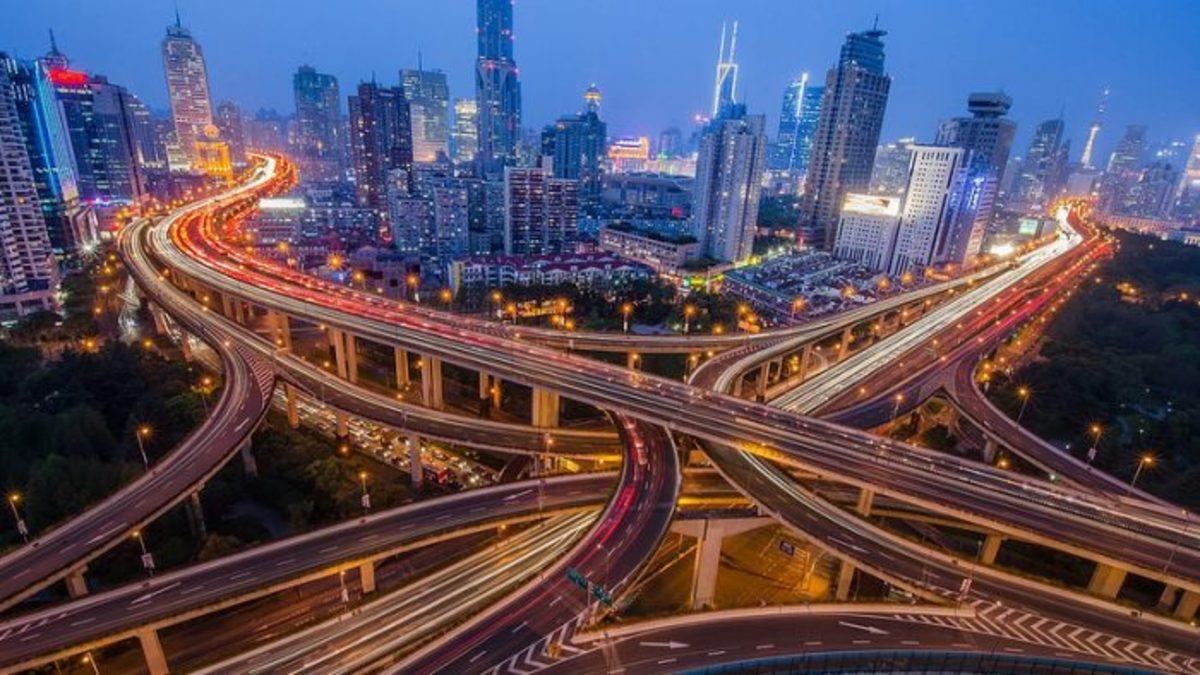 How to Explain China's Economic Development