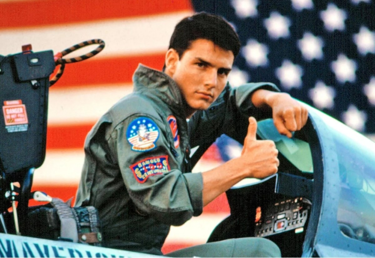 Top 5 Greatest Tom Cruise Films