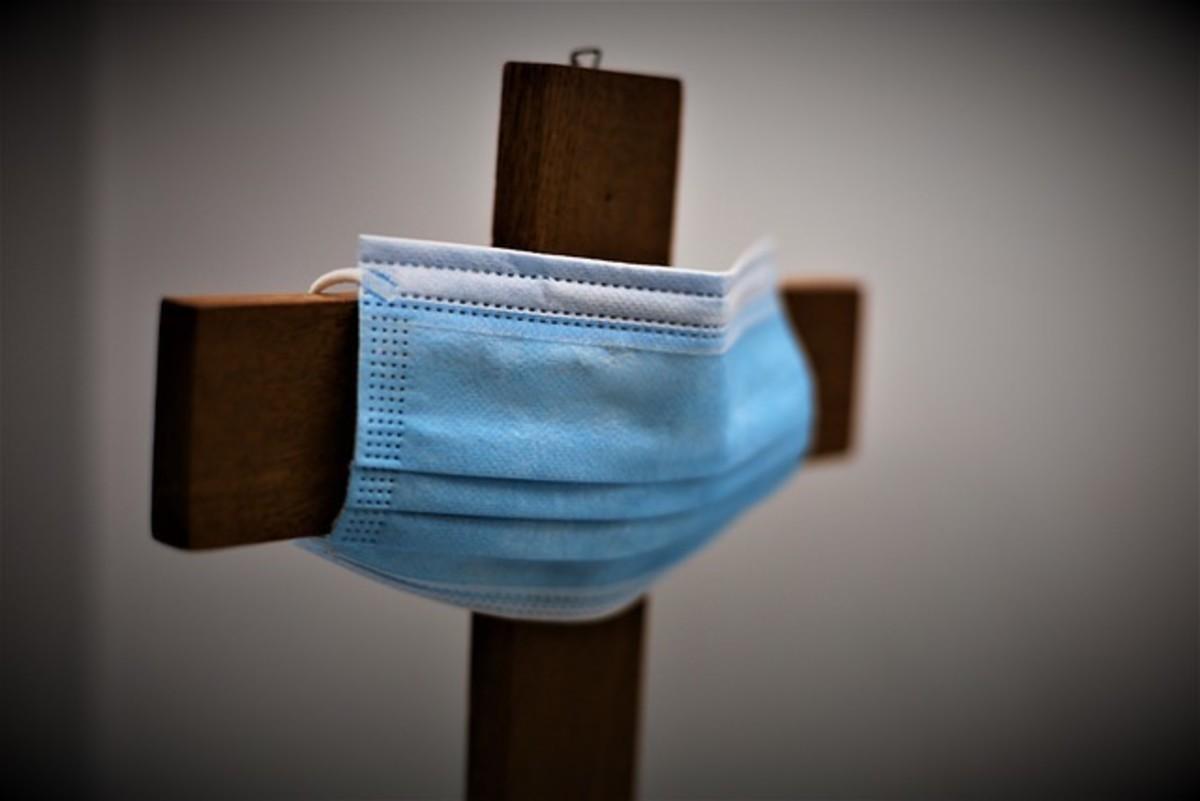 Is Church an Essential Service?