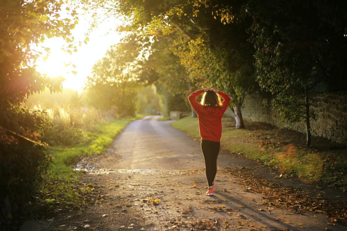 Lose Weight Fast by Using Your Morning