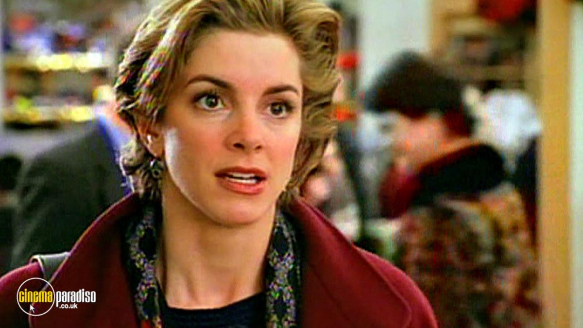 "Cynthia Gibb from ""Holiday Affair"" (1996)"