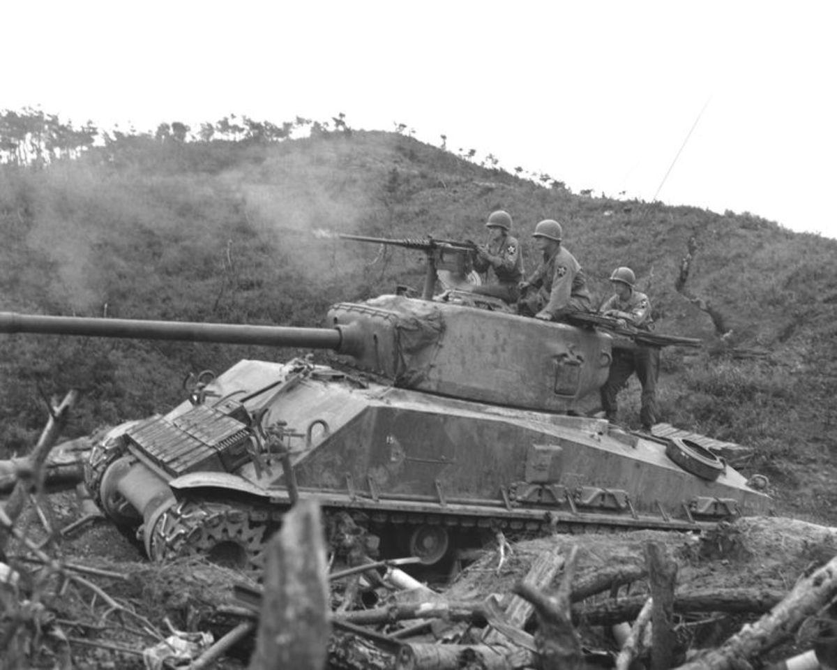 battle-of-nordwind-two-german-tiger-tanks-vs-21-us-sherman-tanks