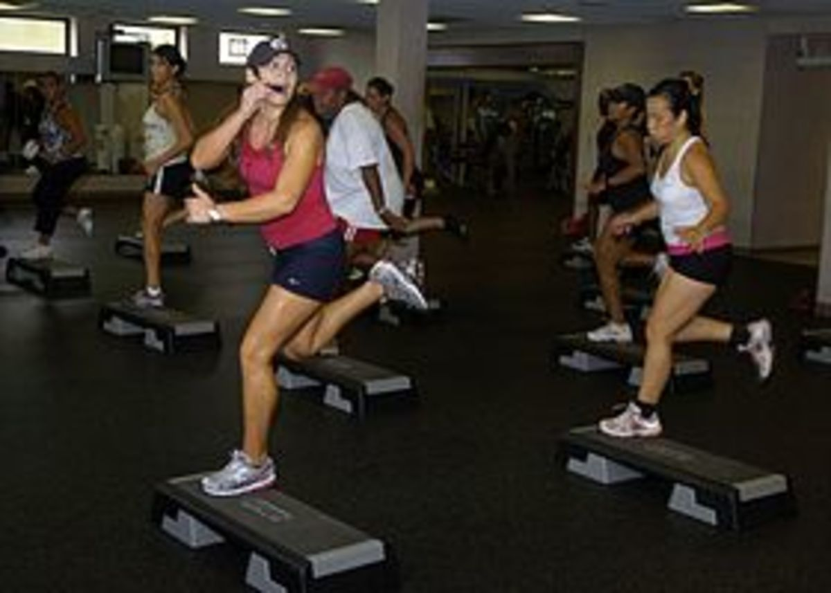 Exercises maintain a healthy lifestyle
