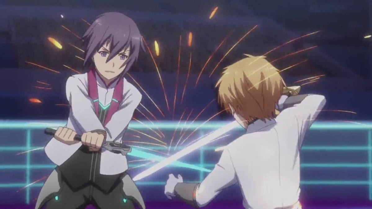 15 Anime Like Gakusen Toshi Asterisk (The Asterisk War)