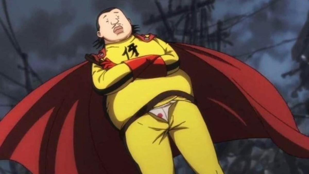 To Be Hero