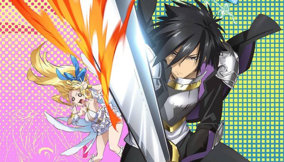 Shinchou Yuusha: Kono Yuusha ga Ore Tsueee Kuse ni Shinchou Sugiru (Cautious Hero: The Hero Is Overpowered but Overly Cautious)