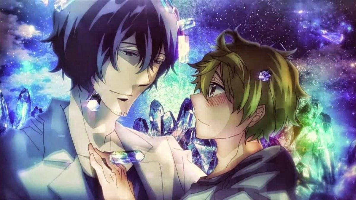 10 Anime Like Kono Danshi, Sekika ni Nayandemasu (This Boy Suffers From Crystallization)