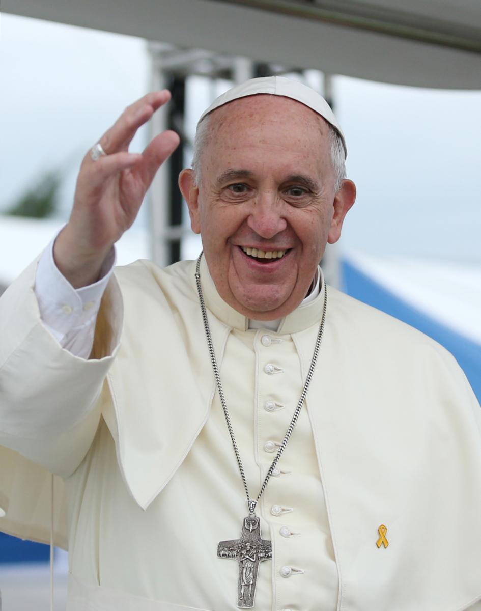 Fratelli Tutti – Pope Francis' Encyclical
