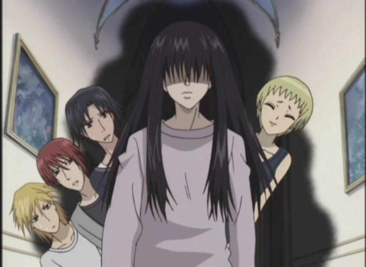 Yamato Nadeshiko Shichi Henge (The Seven Metamorphoses of Yamato Nadeshiko)