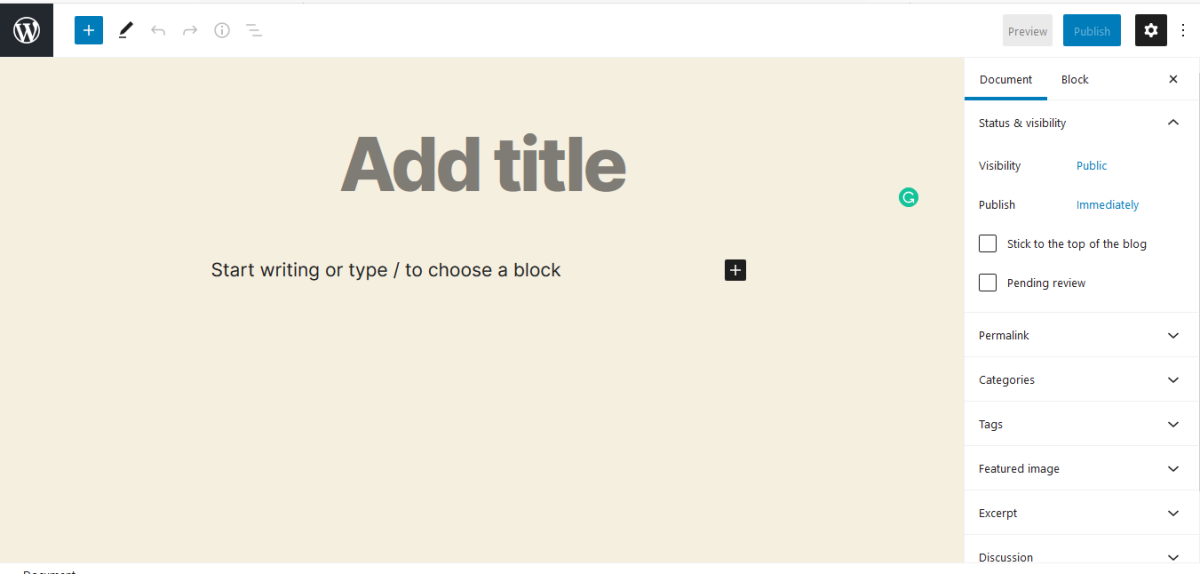 how-do-i-upload-an-article-to-wordpress