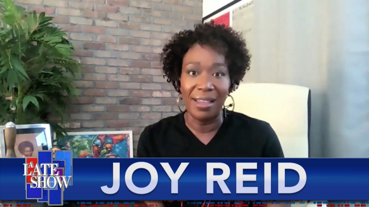 Joy Reid: Interesting Things About the Political Host