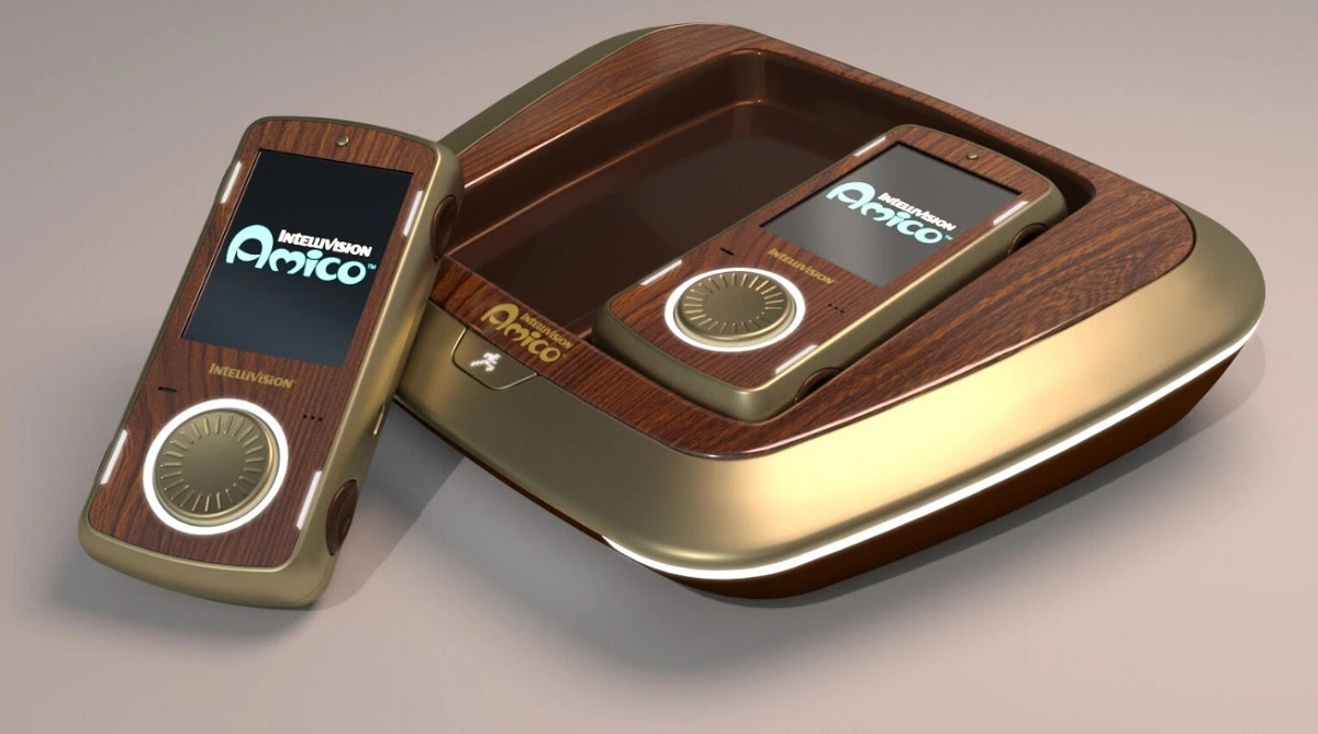 Should You Buy An Intellivision Amico?