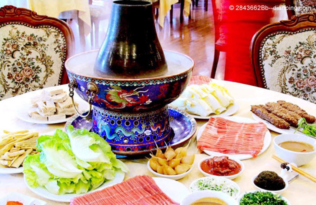 Story Time: Different Types of Hotpot Available Around (Part 2)