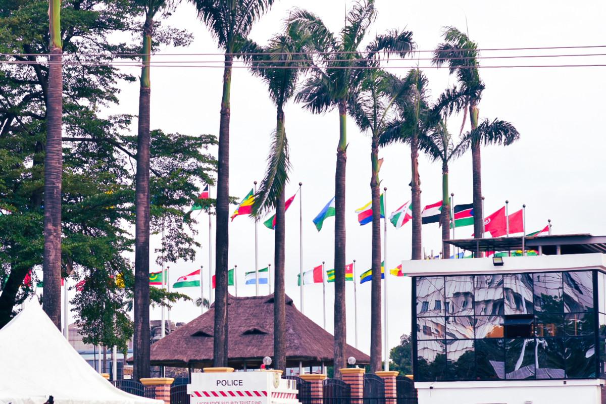 Photo by: Oluwatosin Raji