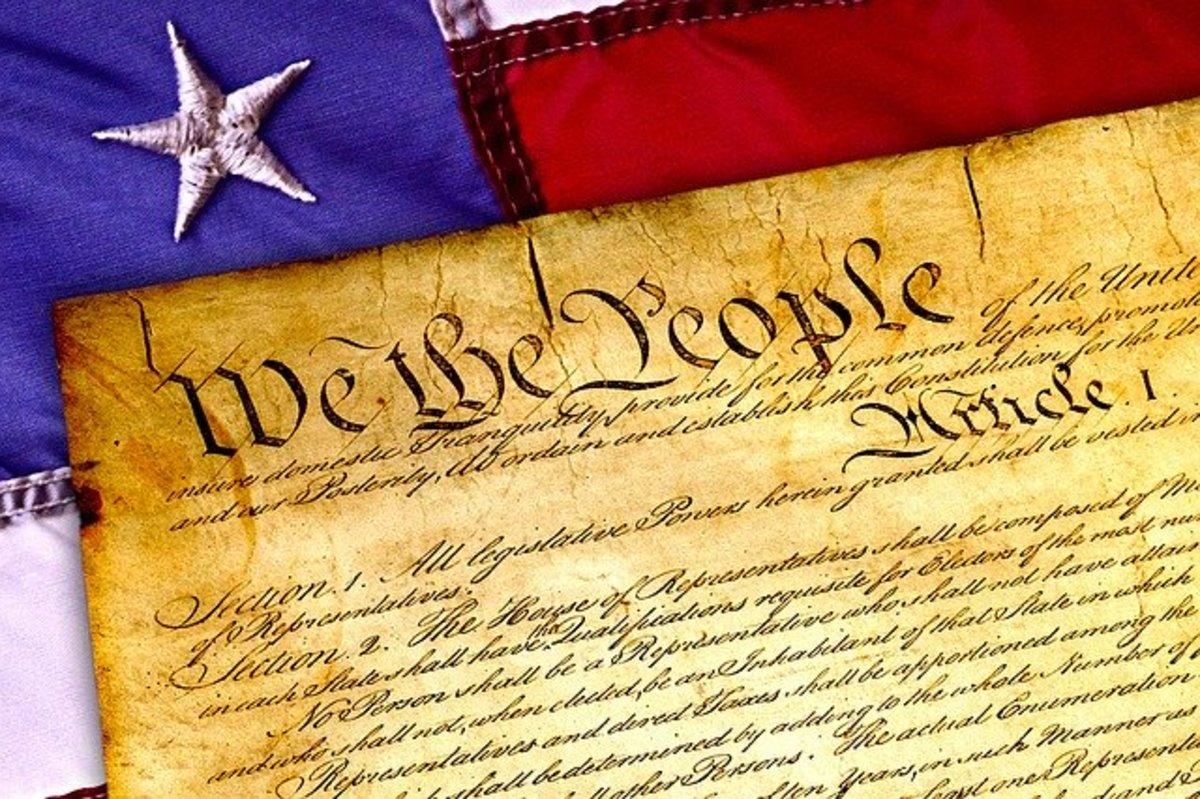 Top 7 Criticisms of the U.S. Constitution (and Intended Solutions)