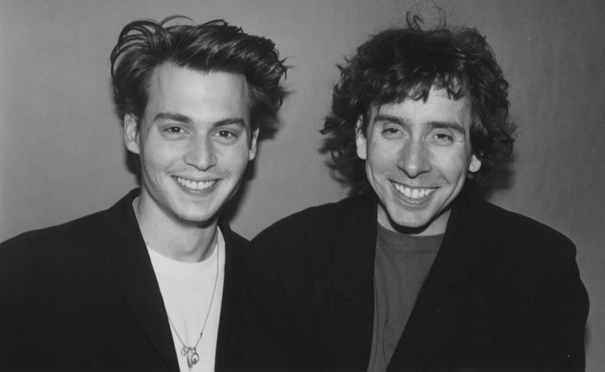 Ranking Tim Burton/Johnny Depp Films 1-7