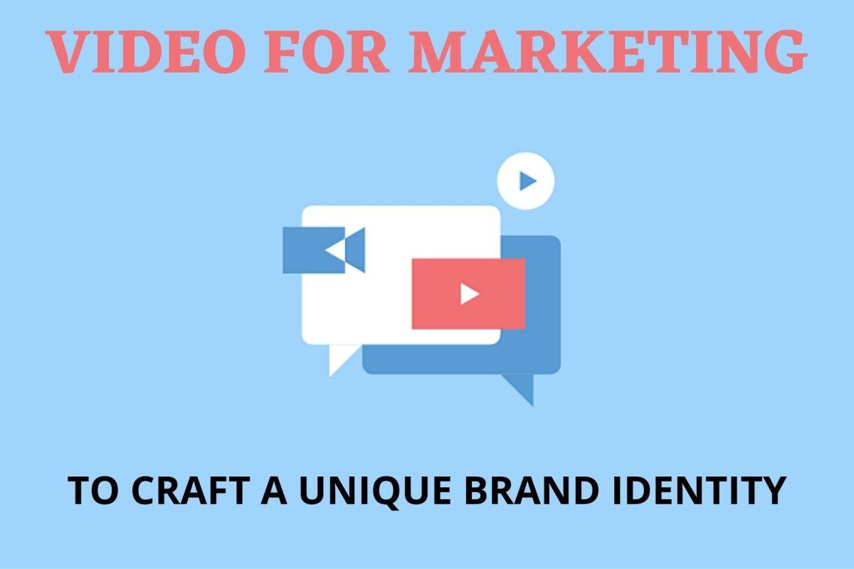 Video Marketing!