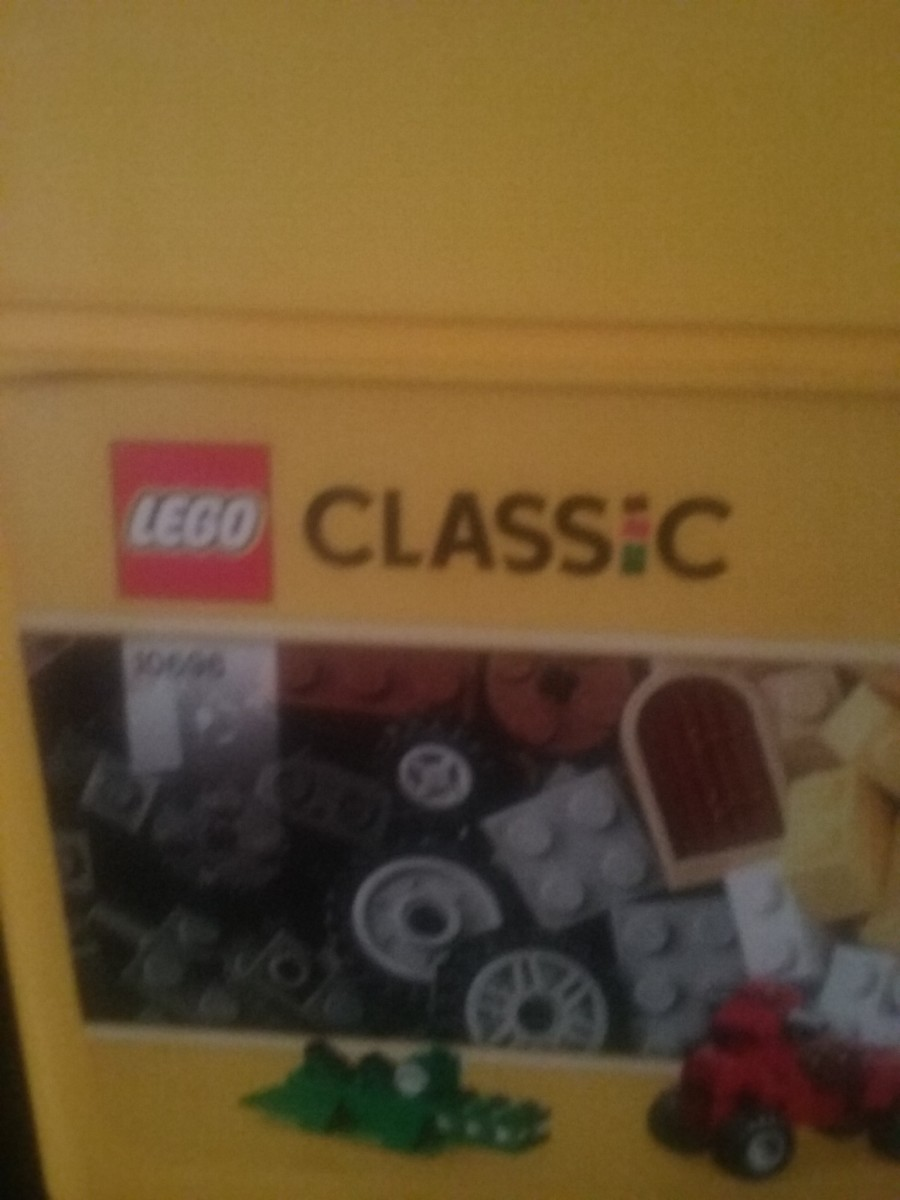 Movie Review of The Lego Movie