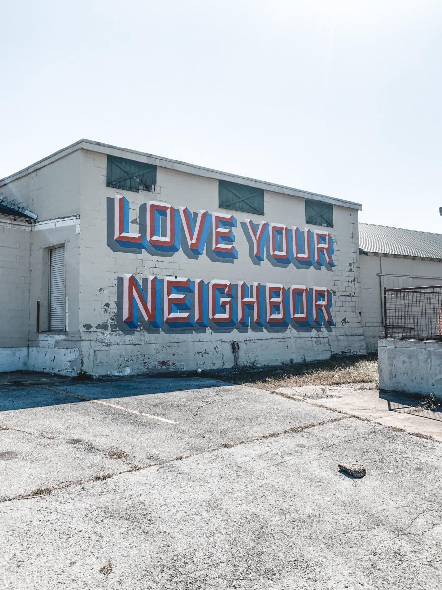 loving-thy-neighbor