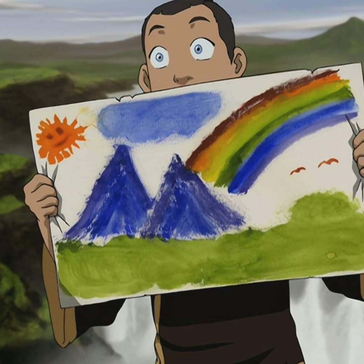 From ATLA's main Facebook page.