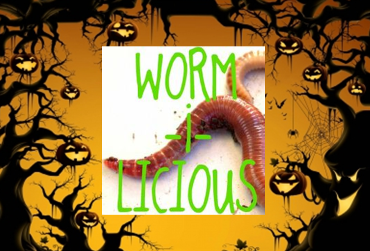 Halloween Party Foods: How to Make Jello Shot Worms with Vodka