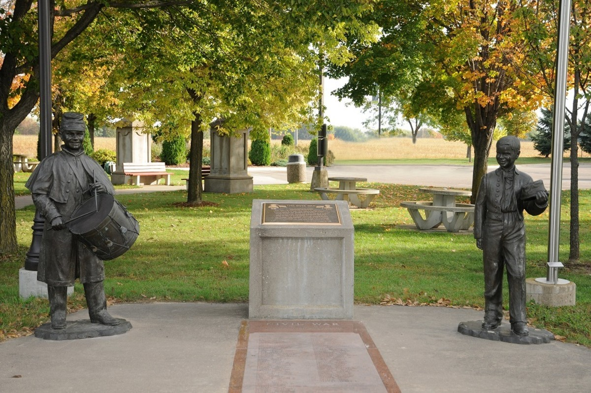 Arcadia, Wisconsin Memorial