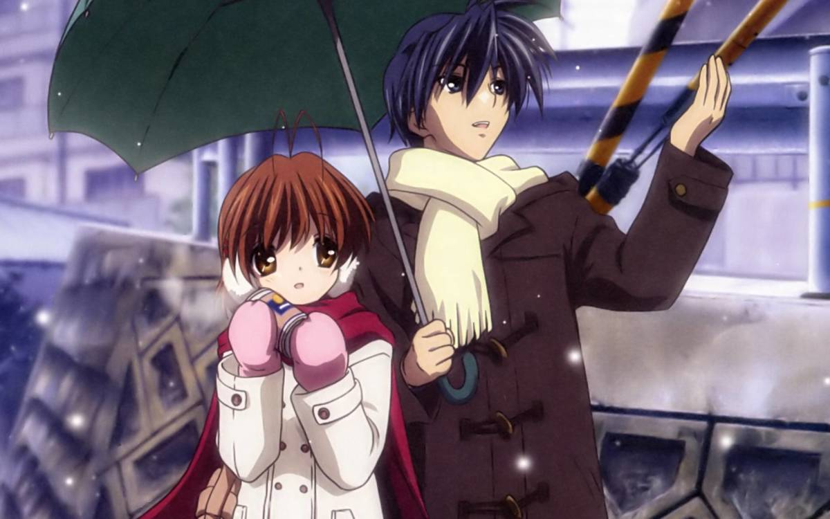10 Anime That Will Remind You Of Clannad