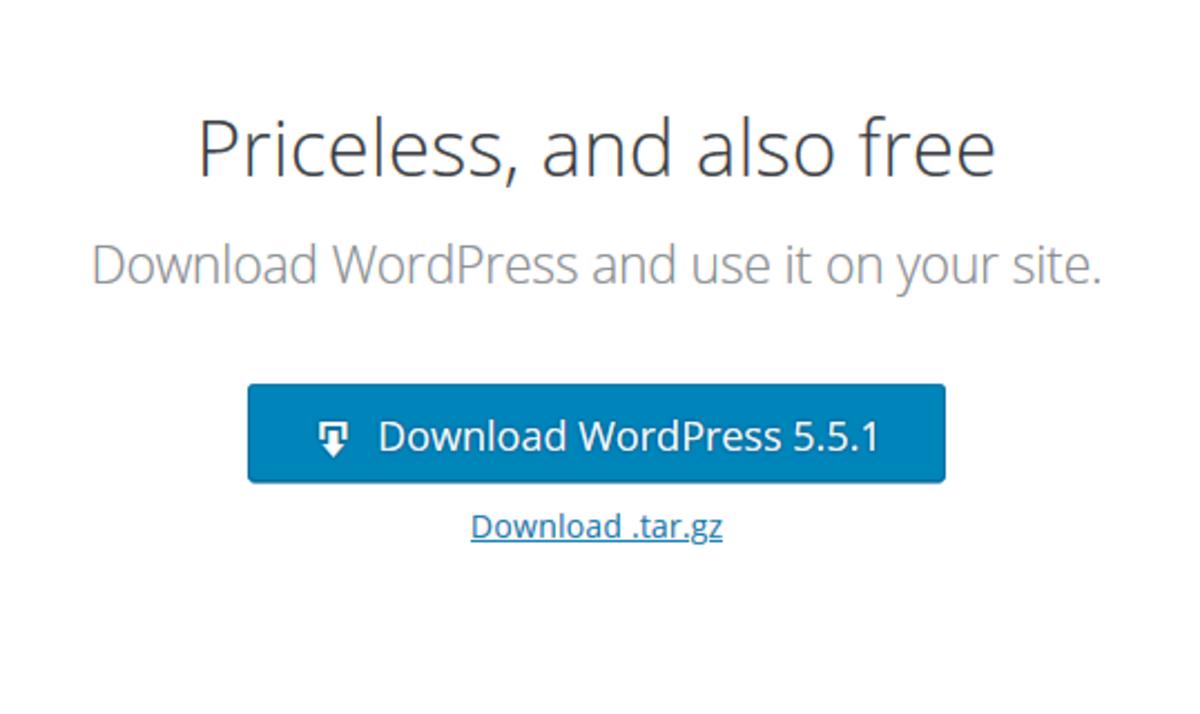 how-do-i-install-wordpress-on-localhost