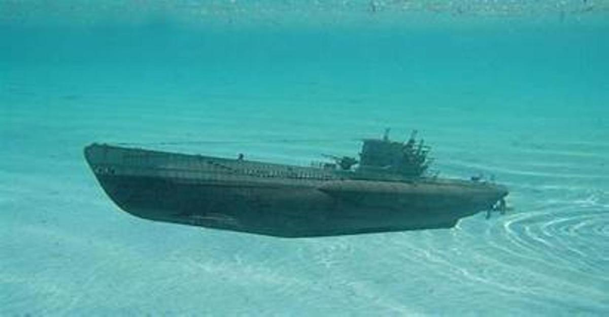 The Mystery of U-Boats Appearing of the Argentina Coast Much After the End of the War