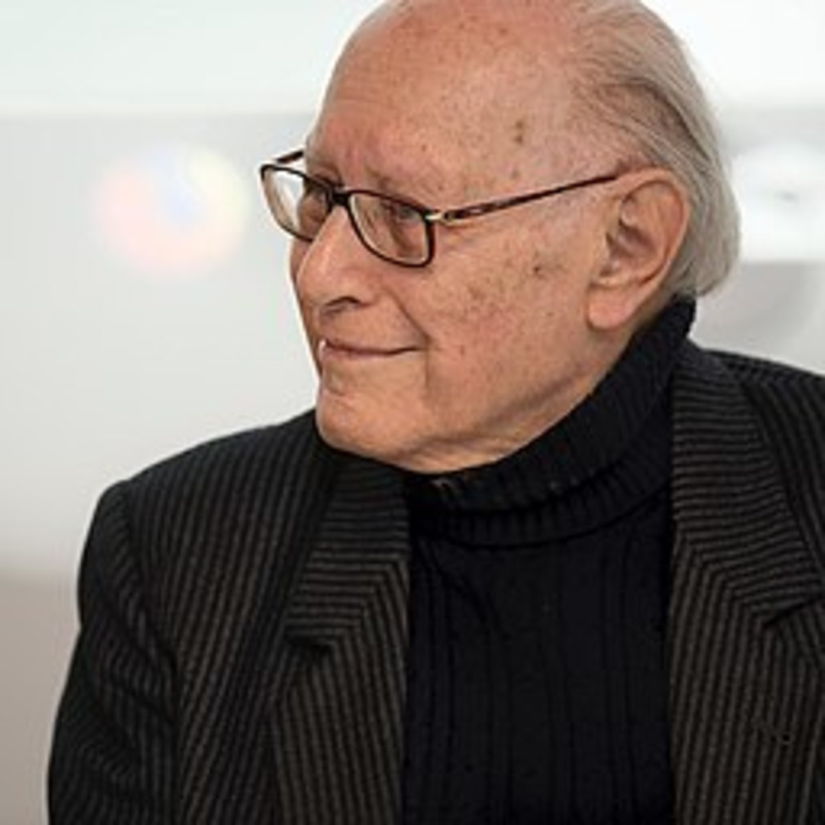 Emanuele Severino (1929-2020)