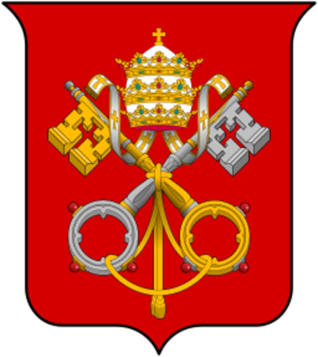 Coat of Arms of the Congregatio Pro Doctrina Fidei
