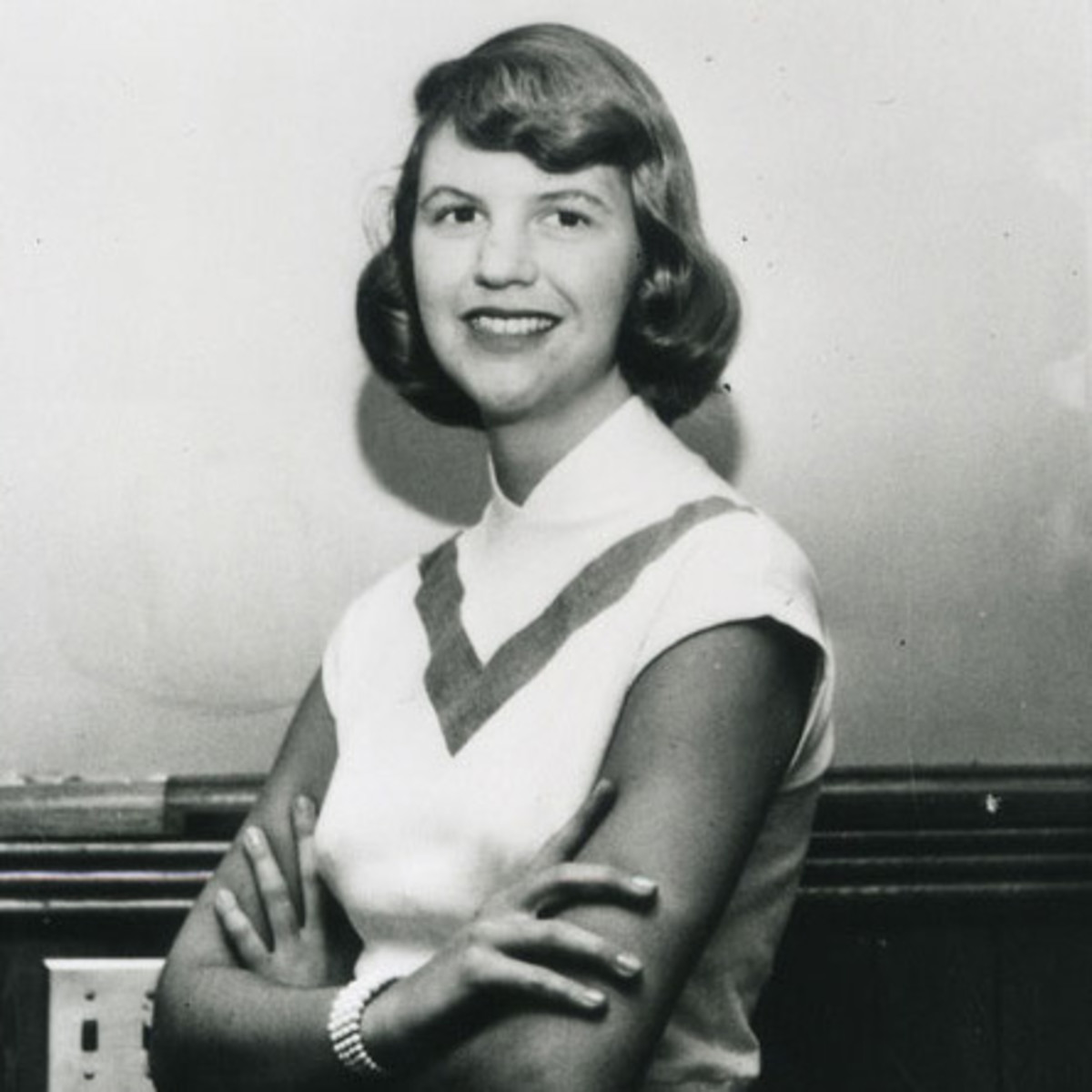 Remembering Sylvia Plath on Her 88th Birth Anniversary