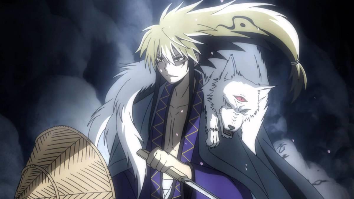 Nurarihyon no Mago (Nura: Rise of the Yokai Clan)